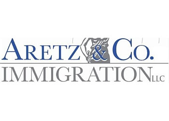 Lakewood immigration lawyer Aretz & Chisholm Immigration