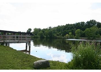Ann Arbor public park Argo Park