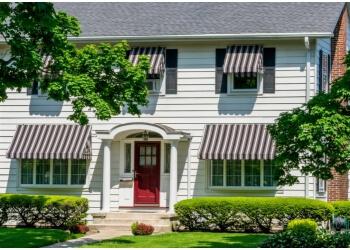 Newport News window company Argon Windows & Home Improvements