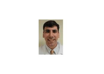 Elizabeth endocrinologist Ari S. Eckman, MD