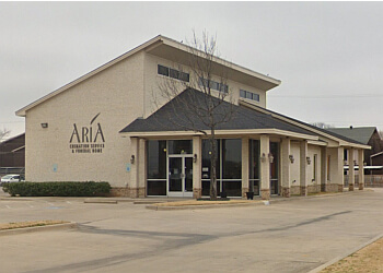 Irving funeral home Aria Cremation Service & Funeral Homes