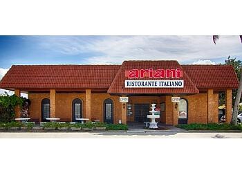Cape Coral italian restaurant Ariani