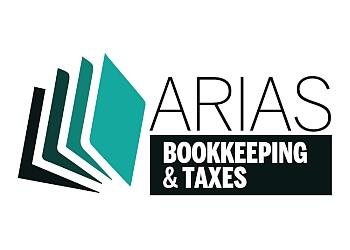 Mesquite tax service Arias Bookkeeping & Taxes
