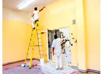 Laredo painter Arias Painting