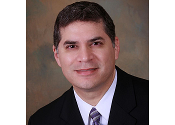 San Antonio business lawyer Aric J. Garza, Esq.