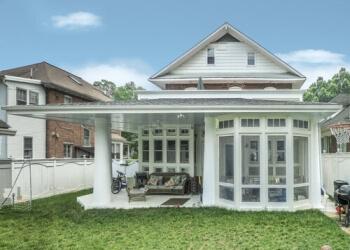 Alexandria residential architect Arimse Architects LLC