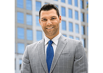 Irvine personal injury lawyer Arin Khodaverdian