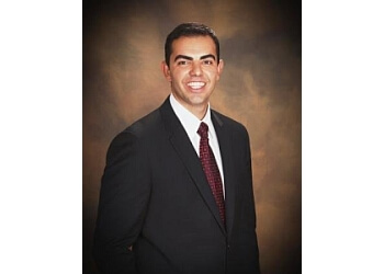 Arin Moradian Glendale Financial Services