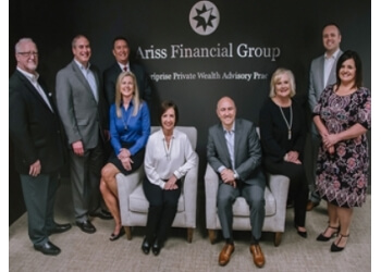 Montgomery financial service Ariss Financial Group