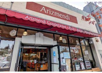 Oakland bakery Arizmendi Bakery