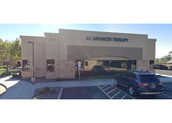 Chandler occupational therapist ARIZONA ADVANCED THERAPY