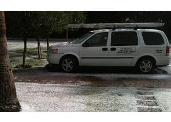 Gilbert chimney sweep Arizona Air Duct Cleaning, LLC