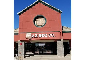 Gilbert barbecue restaurant Arizona BBQ Company