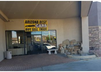 Phoenix used car dealer Arizona Best Cars