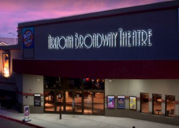 Peoria places to see Arizona Broadway Theatre