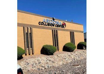 Tempe auto body shop Arizona Collision Center