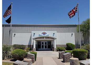 Mesa landmark Arizona Commemorative Air Force Museum