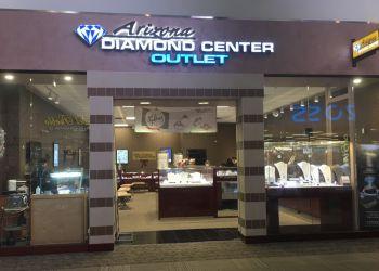 Tempe jewelry Arizona Diamond Center