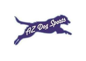Phoenix dog walker Arizona Dog Sports