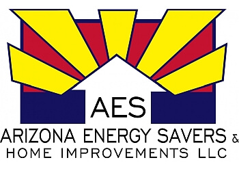 Mesa window company Arizona Energy Savers & Home Improvements, LLC