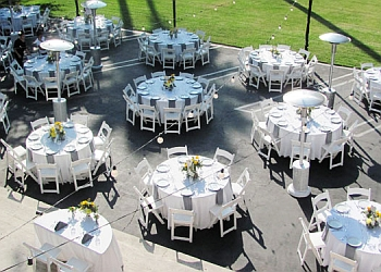 Phoenix event rental company Arizona Event Rentals