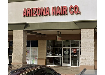 Surprise hair salon Arizona Hair Co