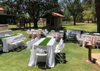 Mesa event rental company Arizona Inflatable Events