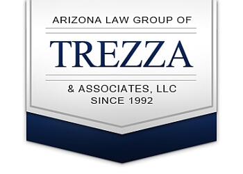 Tucson bankruptcy lawyer Arizona Law Group of Trezza & Associates, LLC