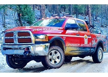 Gilbert towing company Arizona Off Road Rescue and Towing