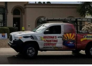 Glendale painter Arizona Painting Company