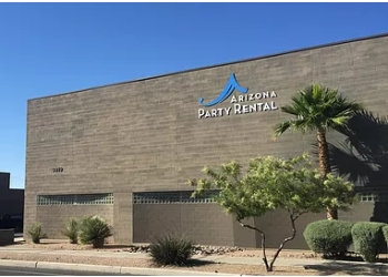 Tucson event rental company Arizona Party Rental