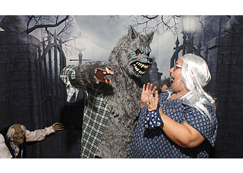 Mesa photo booth company Arizona Photo Booth Rentals