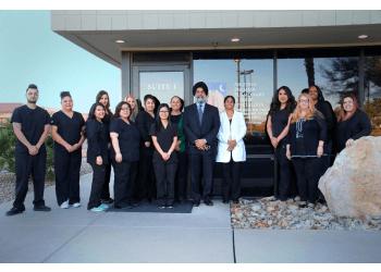 Glendale sleep clinic Arizona Premier Pulmonary and Sleep Specialists
