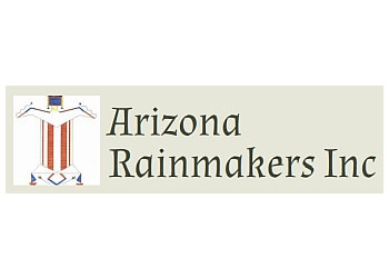 Surprise landscaping company Arizona Rainmakers Inc.