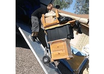 Tempe moving company Arizona Reliable Movers