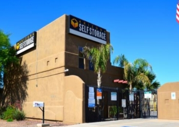 Gilbert storage unit Arizona Self Storage