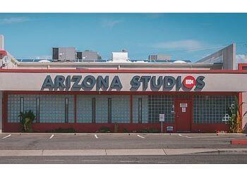Phoenix videographer Arizona Studios