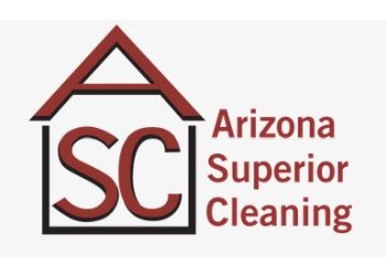 Gilbert commercial cleaning service ARIZONA SUPERIOR CLEANING, LLC