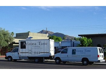Scottsdale caterer Arizona Taste Catering