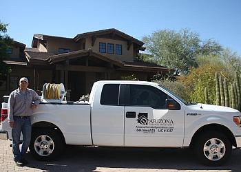 Scottsdale pest control company Arizona Termite Specialists