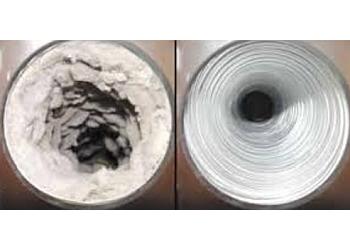 Glendale chimney sweep Arizona Vent Cleaners