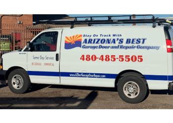 Gilbert garage door repair Arizona's Best Garage Door and Repair Company