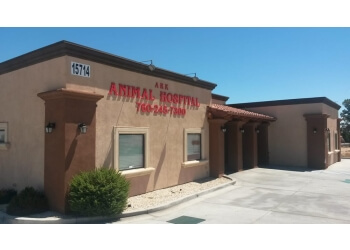 Victorville veterinary clinic Ark Animal Hospital