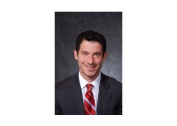 Sacramento employment lawyer Arkady Itkin