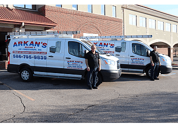 Sterling Heights hvac service Arkans Heating & Air Conditioning