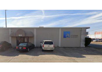 Little Rock printing service Arkansas Graphics Inc.