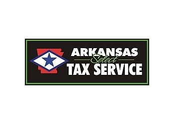 Little Rock tax service Arkansas Select Tax Services