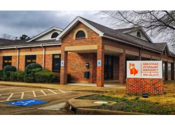 Little Rock veterinary clinic Arkansas Veterinary Emergency & Specialists
