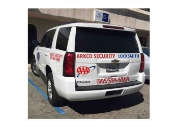 Simi Valley locksmith Arkco Security Lock & Key
