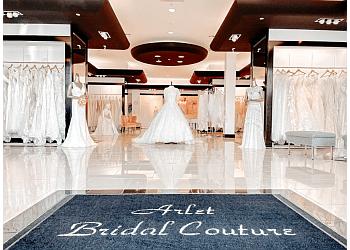 Corona bridal shop Arlet Bridal Couture